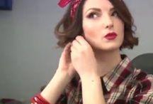 Ladydiabolika Backstage / At work ... Few cool backstage video ;) enjoy