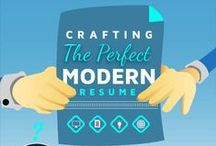 Resumes, CV's, and Cover Letters / Tips on how to make your application stand out from the rest.