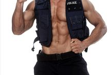 Male Strippers Melbourne / Hottest Male Strippers in Melbourne and Topless waiters for your next hens night.