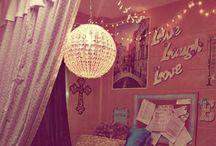 Bedroom / cute ideas