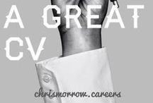 ChrisMorrow.Careers / A selection of posts from my website 'ChrisMorrow.Careers' which is aimed at helping you to land the job of your dreams.