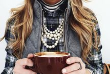 Style | Winter / Winter Style Inspiration