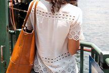 Style | Summer / Summer Style Inspiration