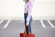 Style | Spring / Spring Style Inspiration
