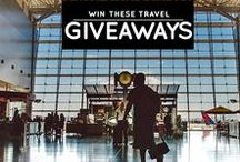 » Travel Giveaways & Opportunities / I want to help YOU travel more!! So come and WIN traveling opportunities with these AWESOME giveaways and sweepstakes! (If you want to stay updated about the awesome giveaways that I have, or that I find, come join my Facebook group: https://www.facebook.com/groups/UltimateTravelGroup/)
