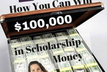 Scholarships for College Students / For more #scholarships, go to: https://www.tun.com/scholarships/