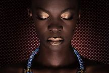 Ladydiabolika Make-up