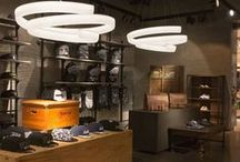 Customized Retail / Stores Light Fittings in London / Retail lights Designer & Suppliers in London. Book a Free Lighting Design Consultation at sales@skialight.co.uk Visit us at http://www.skialight.co.uk/