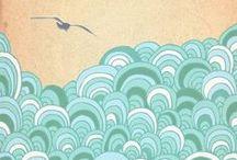 The Mermaid / recherches pour une entreprise