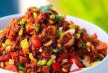 Recipes- Raw- LFV / Vegan, low fat, 80-10-10, boot camp style