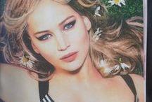 Jennifer Lawrence / Instagram NÃO OFICIAL da Jennifer: https://www.instagram.com/jenniferlawrencepx/?hl=pt-br