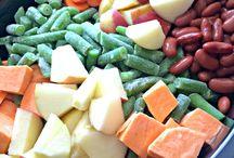 Recipe- Dog Food / Healthy Homemade Grain Free Dog Food