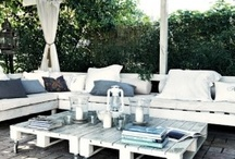 Tuin - Outdoor living / by Cindy Nuijten