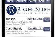 RIGHTSURE INSURANCE GROUP / Insurance Agents in Tucson Arizona. We Represent Policyholders in 42 States, Mexico and Canada. 877-917-5295