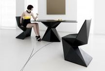 Life-enhancing things / good design. or simply alluring
