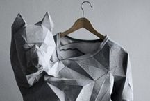 Texture/Structure/Fabric Manipulation