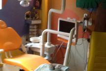 Centro odontológico / Todo lo relacionado con salud dental / by Marthaestomatologa Velasco Ramos