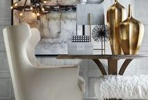 Luxury@@Decoration Interior / Exterior