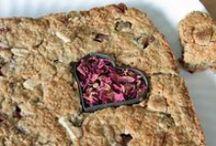 Rhubarb / Sweet and Savoury Things like Celia's Rhubarb and Lentil Curry