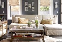 Home / Ideas for decorating.