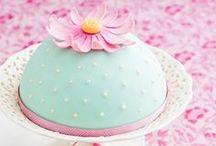 Decora's Cakes