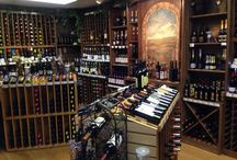Red White & Blush Wine Shop / Wine, Cheese, Gourmet Food, Gifts, Gift Baskets