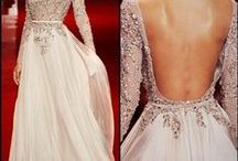Dresses / Mooie gala- of cocktailjurken