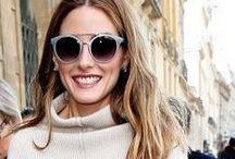 Olivia Palermo - Style Crush