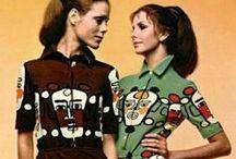 Vintage Inspiration / Our favorite vintage fashion favorites