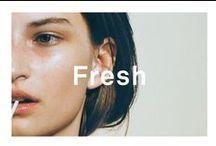 Fresh / Hair + Beauty