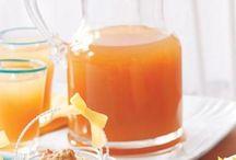 Lemonade & Ice Tea