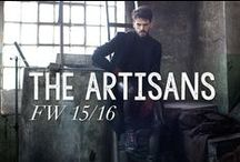 The Artisans FW15 - Men