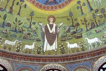 Sant'Apollinare / A collection of the places and artworks of Ravenna related to the history and worship of Sant'Apollinare, patron and first bishop of the city.