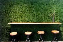 Ohne Moos nix los - Mooswand- oder bild als Deko / Hier mal etwas anderes als das klassische Bild. Moosbilder- oder Wände aus natürlichem Moos. Garantiert ohne Pflege!  Mehr Infos und Bezug über www.farbefreudeleben.de