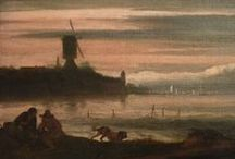 BACKHUYSEN Ludolf - Details / Voyage au cœur de Backhuysen ; détails ...  +++ MORE DETAILS OF ARTWORKS : https://www.flickr.com/photos/144232185@N03/collections