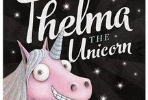 Unicorn - here it is Thelma
