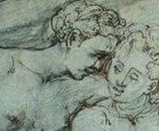 ALLIORI Alessandro - Détails / Voyage au cœur du dessin ; détails ... +++ MORE DETAILS OF ARTWORKS : https://www.flickr.com/photos/144232185@N03/collections