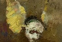 REDON Odilon - Détails / +++ MORE PICTURES OF DETAILS :  https://www.flickr.com/photos/144232185@N03/collections