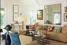 Living Room {Bliss} / by Adore Your Place