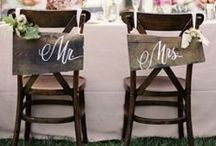 Wedding {Bliss} / by Adore Your Place