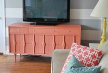 DIY {Bliss} / by Adore Your Place