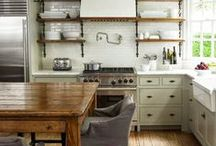 Kitchen {Bliss} / by Adore Your Place