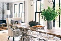 Dining {Bliss} / by Adore Your Place