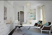 Workplace {Bliss} / by Adore Your Place