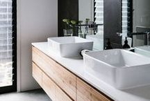 Bathroom {Bliss} / by Adore Your Place