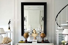 Frame & Mirror {Bliss} / by Adore Your Place