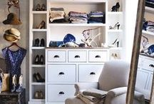Closet {Bliss} / by Adore Your Place