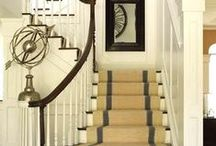 Staircase {Bliss} / by Adore Your Place