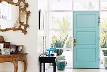 Painted Door {Bliss} / by Adore Your Place