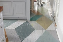 Floor {Bliss} / by Adore Your Place